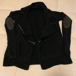 Lululemon Merino Well Sweater Wrap w/Pockets